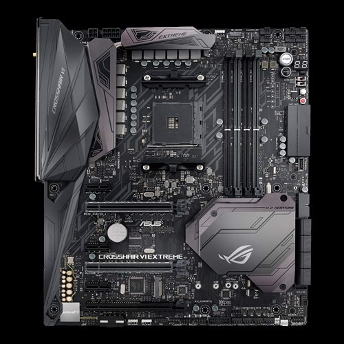 Mainboard Asus CROSSHAIR VI EXTREME
