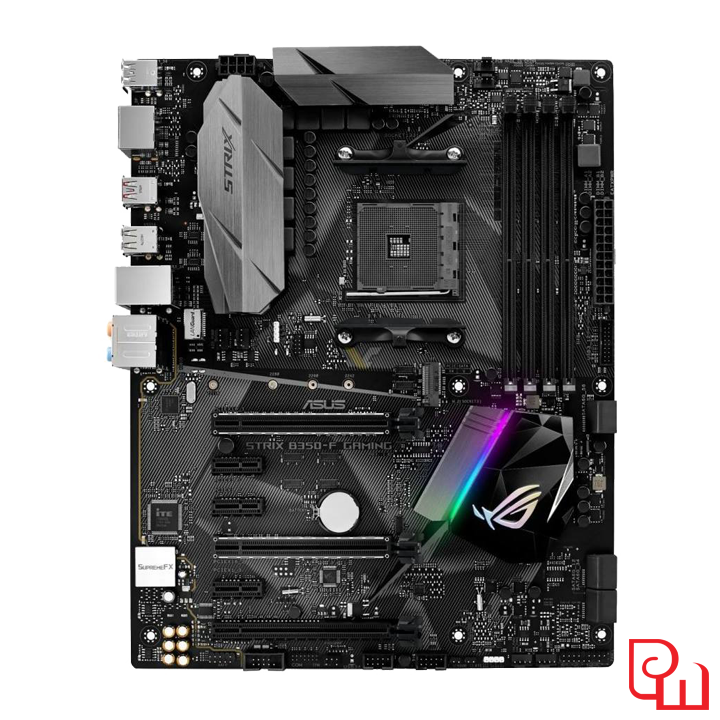 Mainboard Asus ROG STRIX B350F GAMING