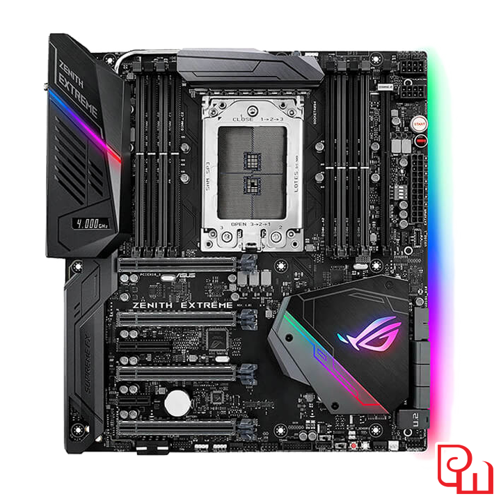 Mainboard Asus Rog ZENITH EXTREME