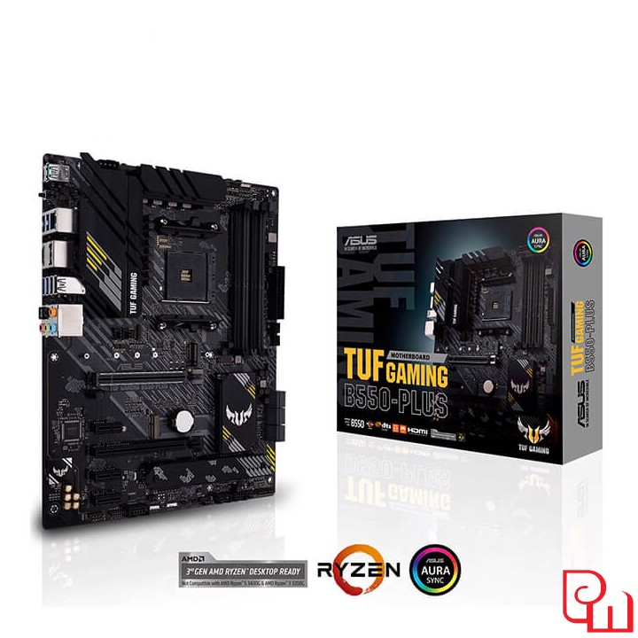 Mainboard Asus TUF GAMING B550-PLUS (AMD)