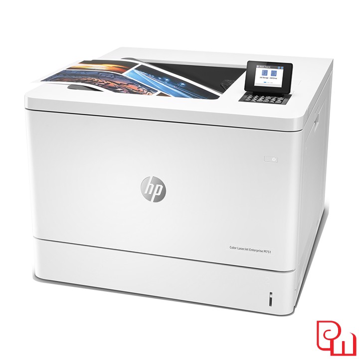 Máy in HP Color LaserJet Enterprise M751n (T3U43A)