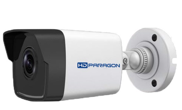 Camera HDPARAGON HDS-2021IRP/D