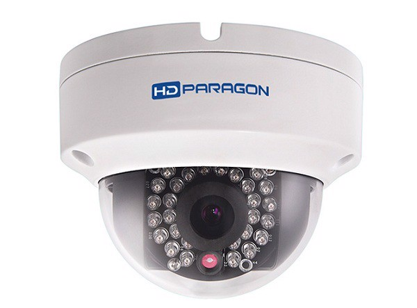 Camera HDPARAGON HDS-2110IRP/D