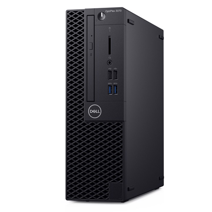 PC Dell OptiPlex 3070 SFF (70199618) (i3-9100, 4GB RAM,1TB HDD,DVDRW,Fedora)