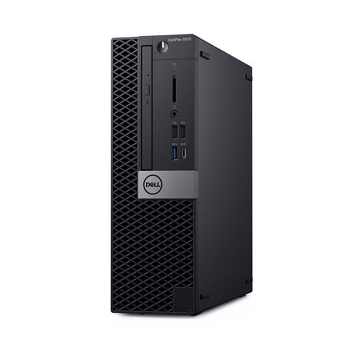 PC Dell OptiPlex 5070 Tower (70209661) (i5-9500, 8GB RAM,1TB HDD,Ubuntu)
