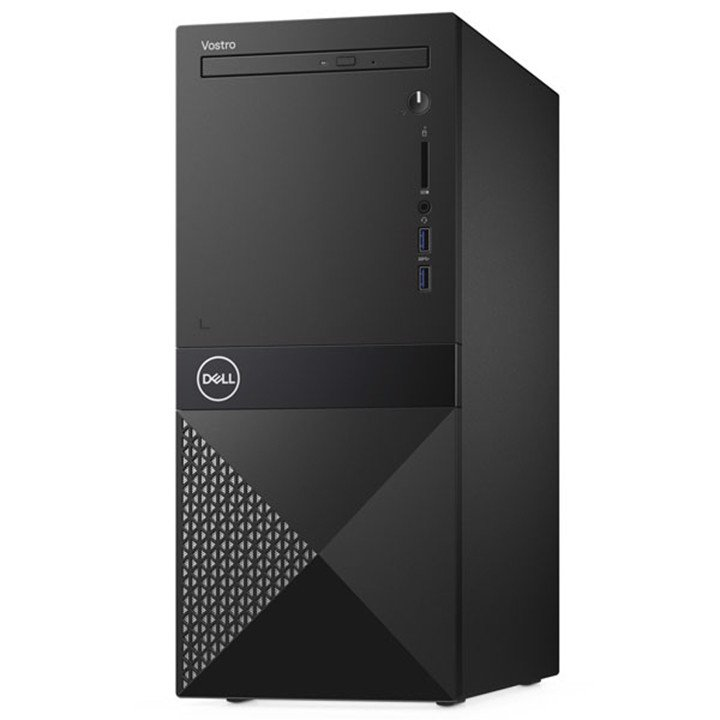 PC Dell Vostro 3671 MT (V579Y1W) (i5-9400/4GB/1TB HDD/UHD 630/Win10)