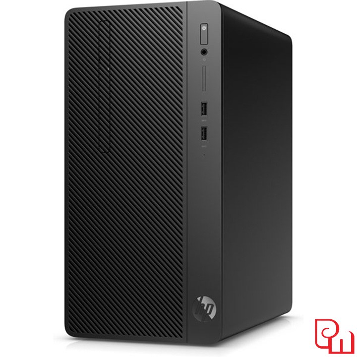 PC HP 280 Pro G5 (9MS50PA) (Core i5-9400(2.90 GHz,9MB),8GB RAM,1TB HDD,Intel UHD Graphics,Serial Port,FreeDos)