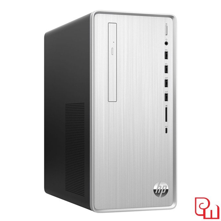 PC HP 590 TP01-0134d (7XF44AA) (Core i5-9400(2.90 GHz,9MB),8GB RAM,1TB HDD,Intel UHD Graphics,Win 10,Silver)