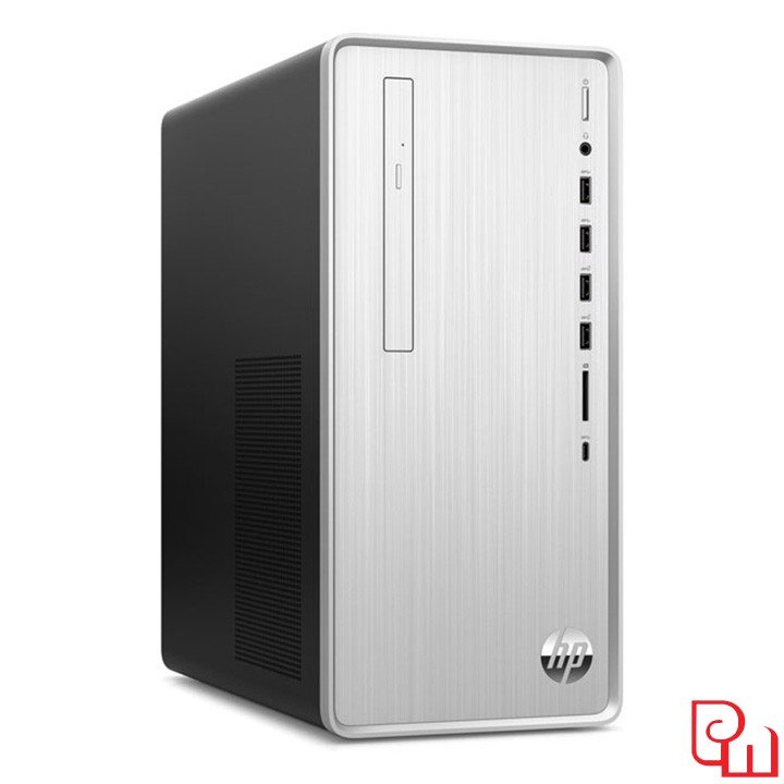 PC HP Pavilion TP01-1116d (180S6AA) (Core i5-10400(2.90 GHz,12MB),8GB RAM,1TB HDD,DVDRW,Geforce GT730 2GB,Wlan ac+BT,Win 10 Home 64,Silver)