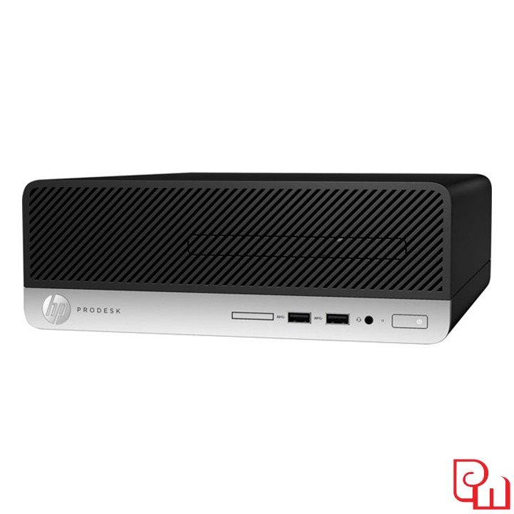 PC HP ProDesk 400 G6 SFF (8EB64PA) (Core i3-9100(3.60 GHz,6MB),4GB RAM,1TB HDD,Intel UHD Graphics,FreeDos)