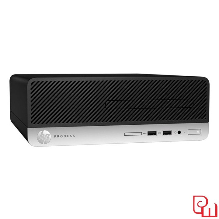 PC HP ProDesk 400 G6 SFF (9FX91PA) (Core i5- 9500(3.00 GHz,9MB),8GB RAM,256GB SSD,Intel UHD Graphics,FreeDos)