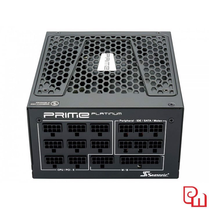 Nguồn/ Power Seasonic Prime Ultra 1300PD 1300W 80 Plus Platinum