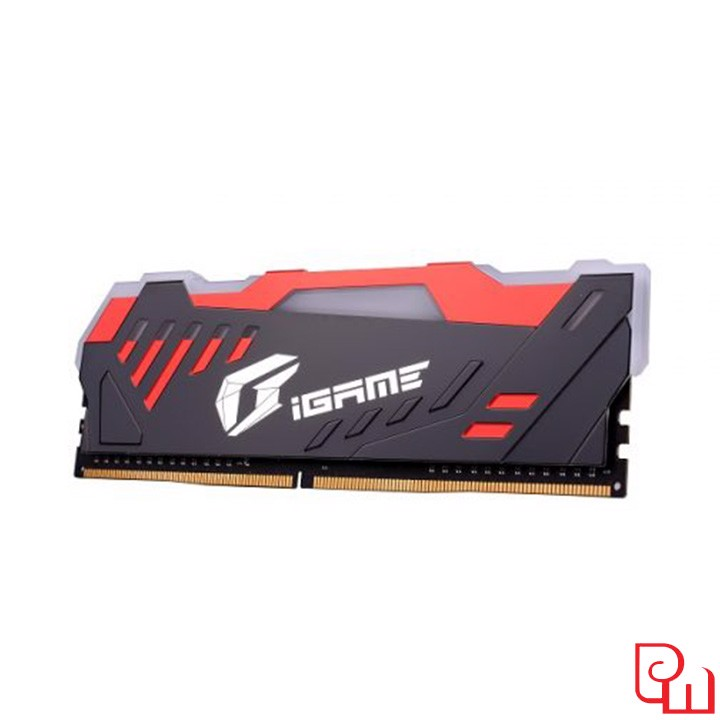 Ram Colorful iGame 8GB DDR4 3200MHz Led RGB
