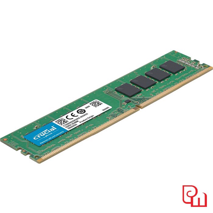 RAM Crucial 4GB DDR4 Bus 2666 CT4G4DFS8266