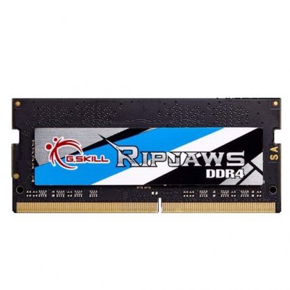 Ram Laptop GSKILL 4GB DDR4 Bus 2400 F4-2400C15S-4GRS