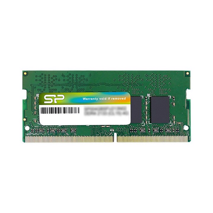 Ram Laptop Silicon Power 16GB DDR4 2400MHz