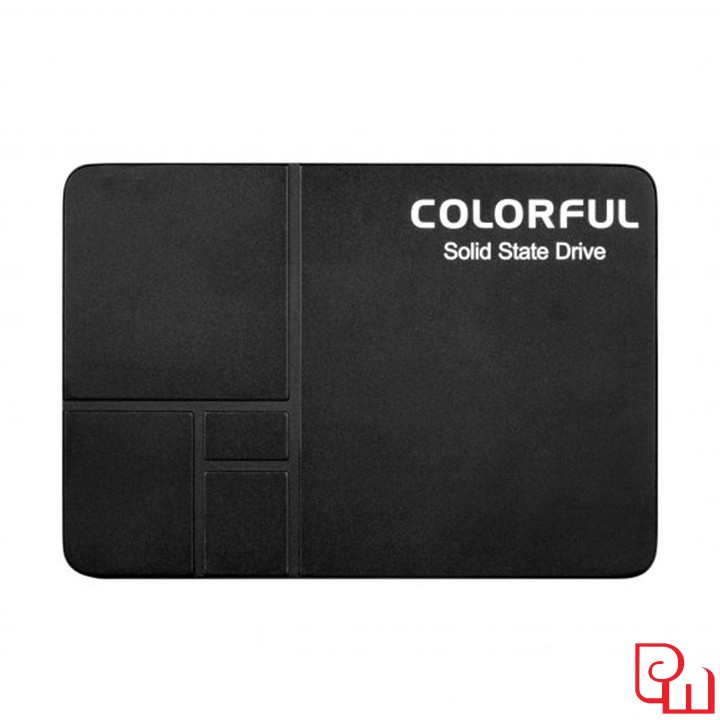 Ổ cứng SSD Colorful SL500 240GB Sata 3