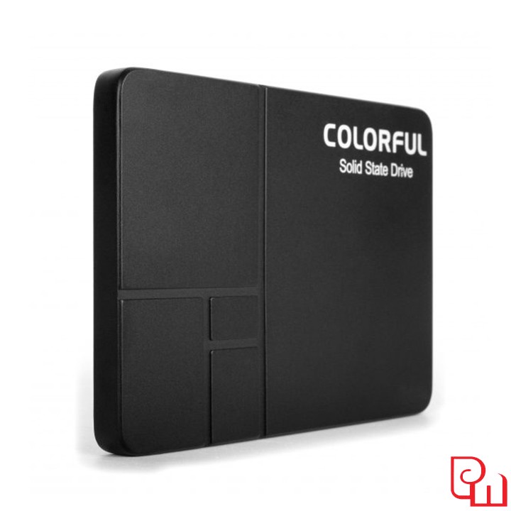 Ổ cứng SSD Colorful SL500 640GB Sata 3
