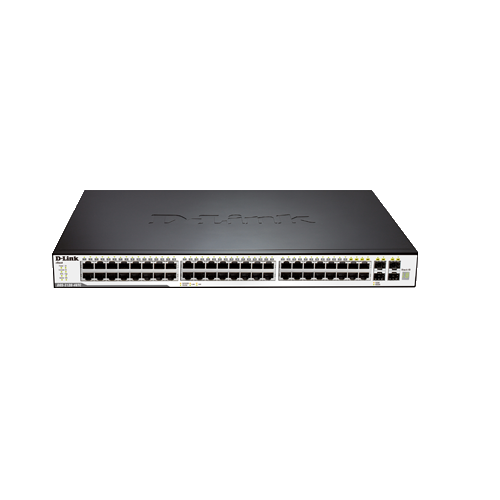 Switch D-Link DGS-3120-48TC/ESI