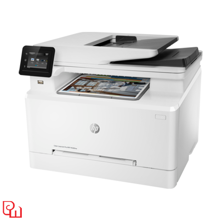 Máy in Laser HP Color LaserJet Pro M281FDN - T6B81A