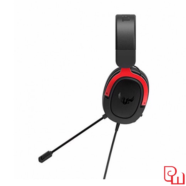 Tai nghe Asus TUF GAMING H3 Red
