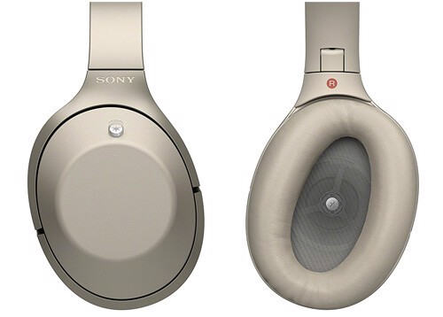 Tai Nghe Bluetooth Sony MDR-1000X