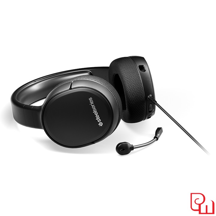 Tai nghe SteelSeries Arctis 1 (61427)
