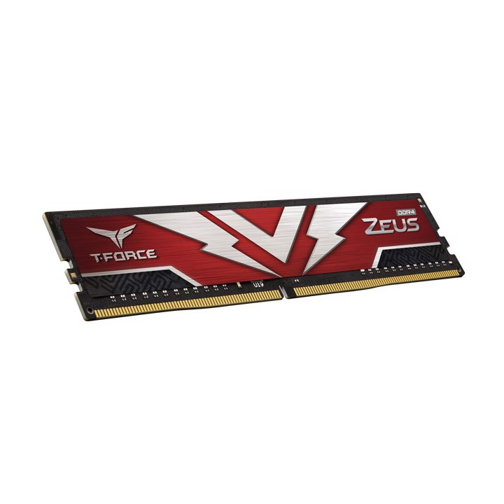 Ram Team T-Force Zeus 16GB DDR4 3000MHz TTZD416G3000HC16C01