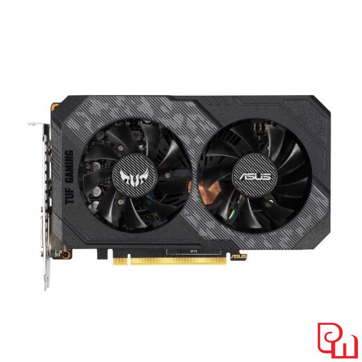 Card màn hình ASUS GeForce GTX 1660 6GB GDDR5 TUF (TUF-GTX1660-6G-GAMING)