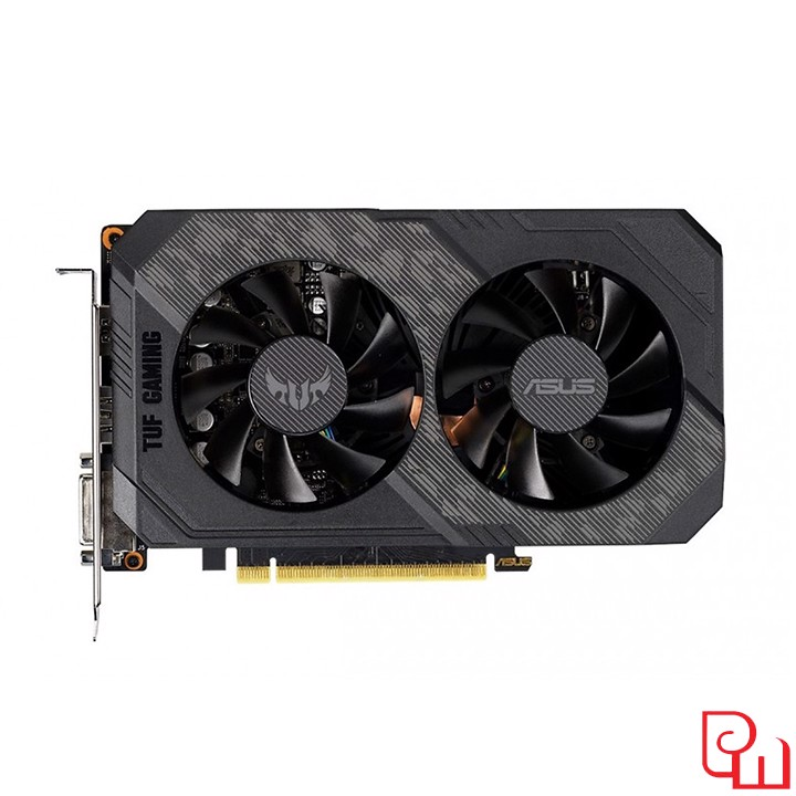 Card màn hình ASUS TUF Gaming GeForce GTX 1660 Ti 6GB GDDR6 OC (TUF-GTX1660TI-O6G-GAMING)