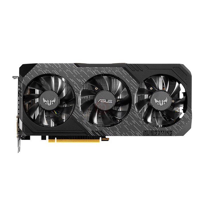 Card màn hình Asus GeForce GTX 1660 6GB GDDR5 TUF Gaming X3 (TUF3-GTX1660-6G-GAMING)