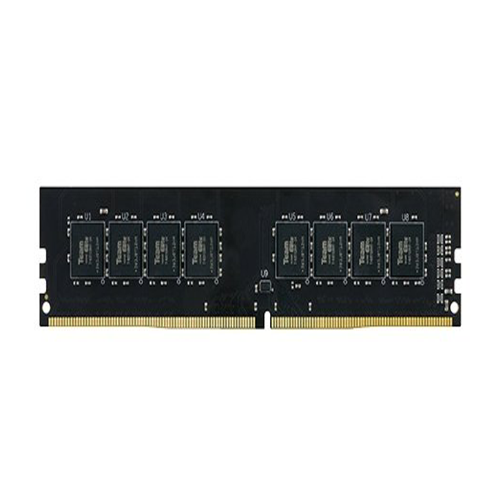 RAM Team ELITE 4GB Bus 2666 DDR4 FOR SKYLAKE (TED44G2666C1901)