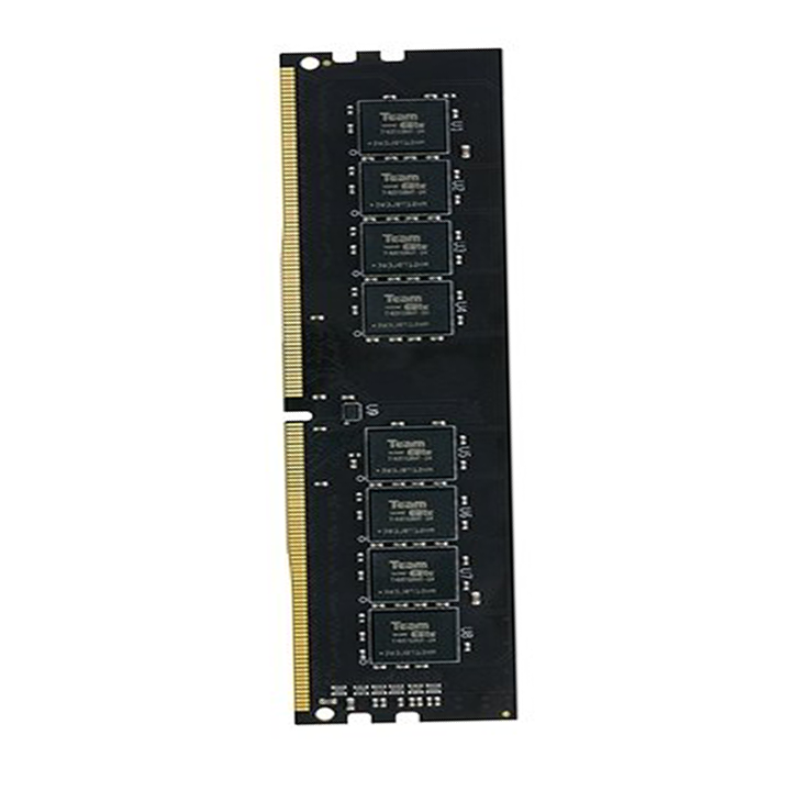 RAM Team ELITE 8GB Bus 2666 DDR4 FOR SKYLAKE (TED48G2666C1901)