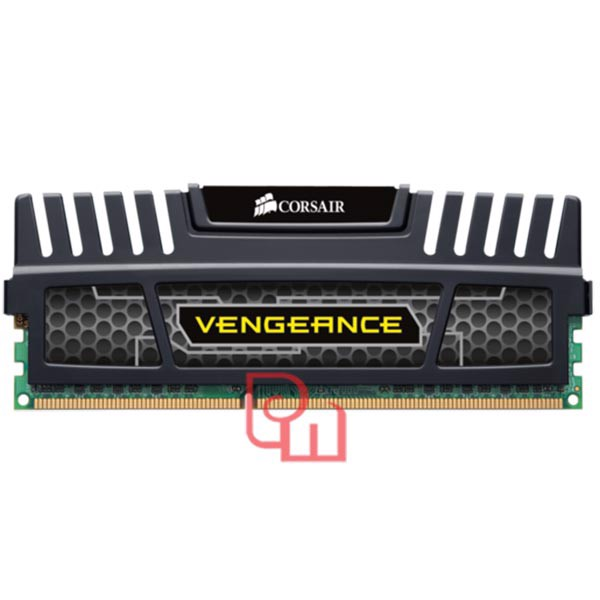 RAM CORSAIR 4GB (1 X 4GB) DDR3 BUS 1600 C9 VENGEANCE