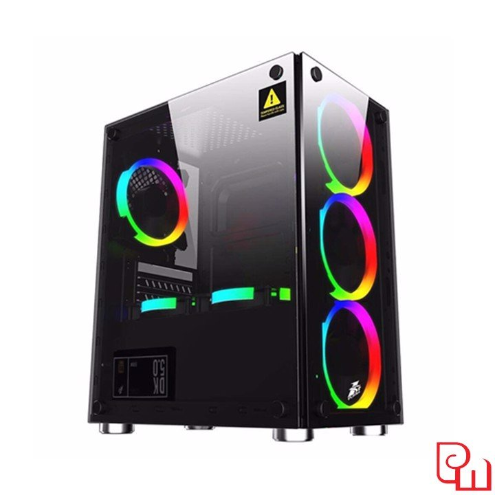 Vỏ case 1stPlayer X2 (No Fan)