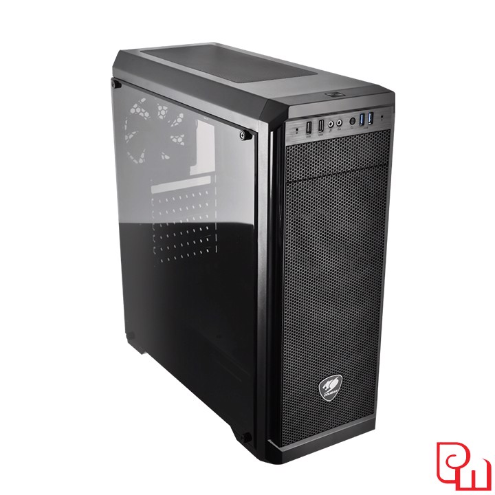 Vỏ Case Cougar MX330 - Mid tower