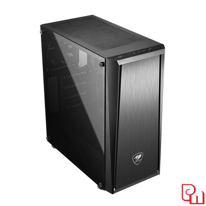 Vỏ Case Cougar MX340 - Mid tower