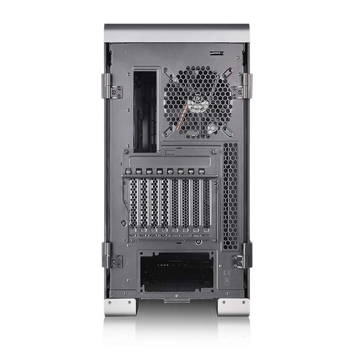 Vỏ Case Thermaltake A700 Aluminum Tempered Glass Edition Full Tower Chassis (CA-1O2-00F9WN-00)