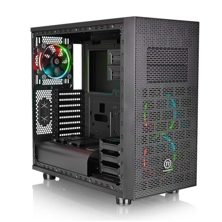 Vỏ Case Thermaltake Core X31 Riing RGB Edition (CA-1E9-00M1WN-02)
