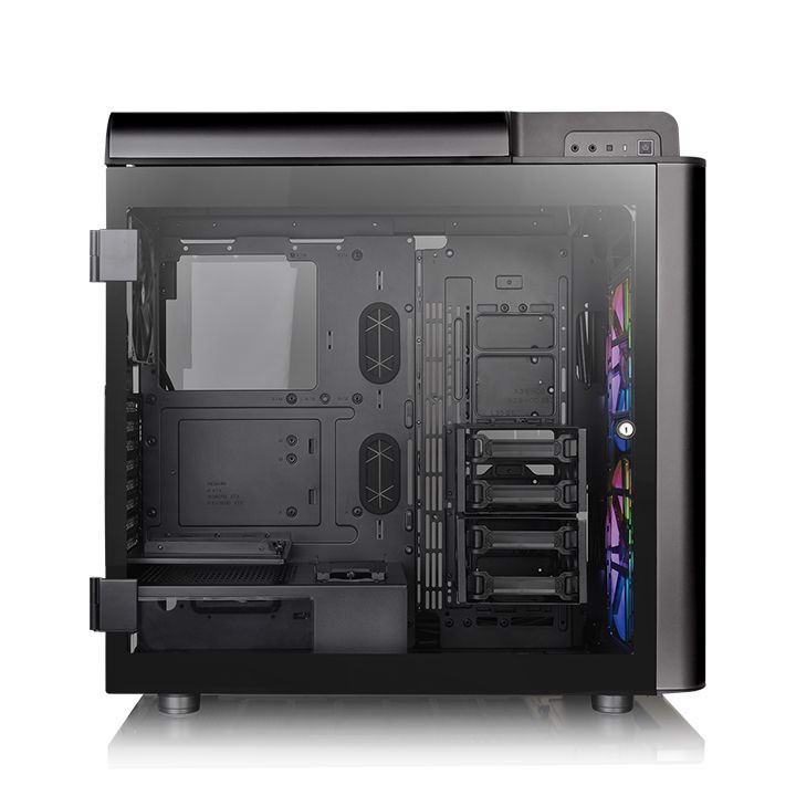 Vỏ Case Thermaltake Level 20 GT ARGB Black Edition (CA-1K9-00F1WN-03)