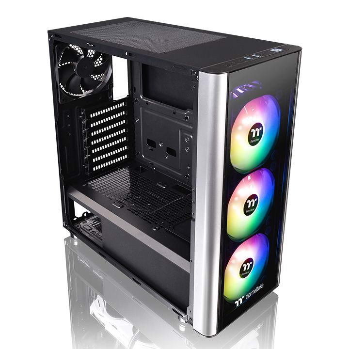 Vỏ Case Thermaltake Level 20 MT ARGB (CA-1M7-00M1WN-00)