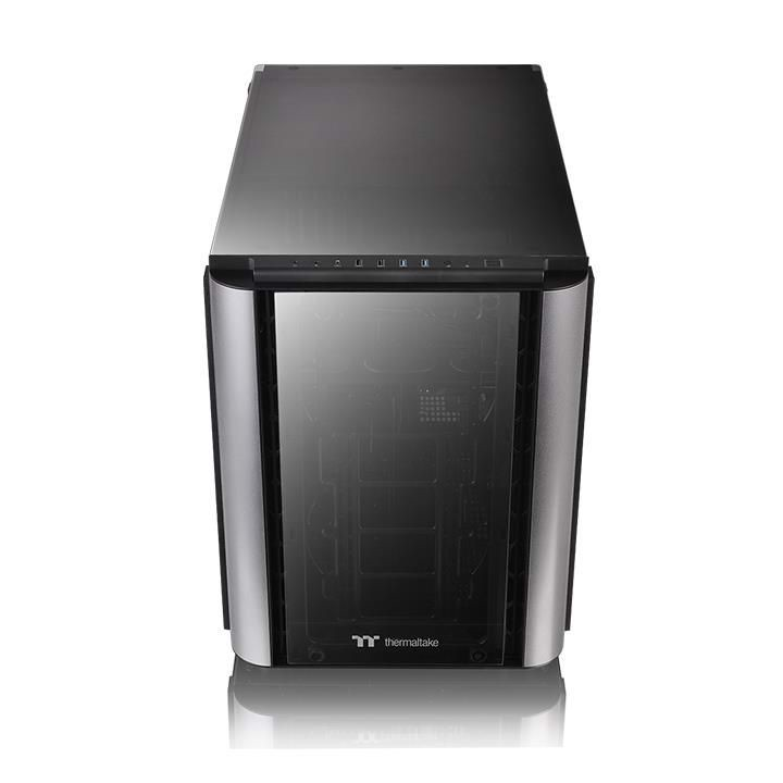 Vỏ Case Thermaltake Level 20 XT Tempered Glass (CA-1L1-00F1WN-00)