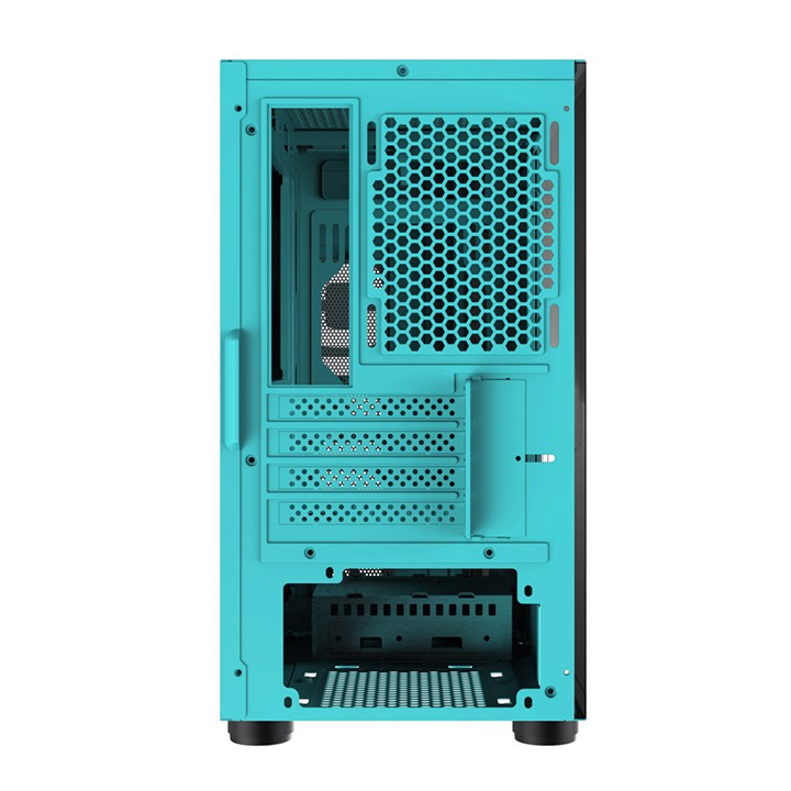 Vỏ Case Xigmatek OMG AQUA EN45808 (No Fan)