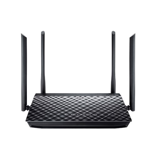 Wireless Router Asus AC-1200G+