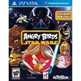 V034 - ANGRY BIRDS STAR WARS