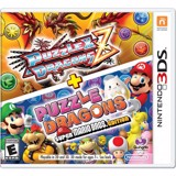 093 - PUZZLE & DRAGONS Z + PUZZLE & DRAGONS: SUPER MARIO BROS. EDITION