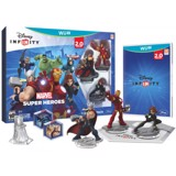 U063 - DISNEY INFINITY: 2.0 EDITION - MARVEL SUPER HEROES