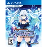 V060 - HYPERDEVOTION NOIRE: GODDESS BLACK HEART