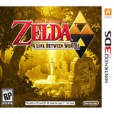 039 - THE LEGEND OF ZELDA: A LINK BETWEEN WORLDS