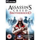 PC012 - ASSASSIN'S CREED: BROTHERHOOD